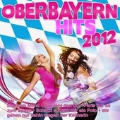 Oberbayern Hits 2012 de Various Artists