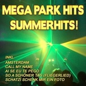 Mega Park Hits Summerhits! de Various Artists