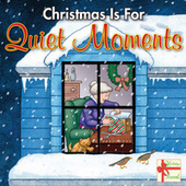 Christmas is for Quiet Moments (feat. Twin Sisters) von Hal Wright