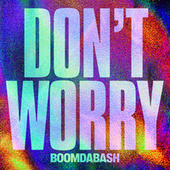Don't Worry di Boomdabash