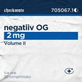 2 Milligramm EP Vol. 2 von negatiiv OG