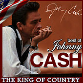 Best of Johnny Cash. The King of Country von Johnny Cash