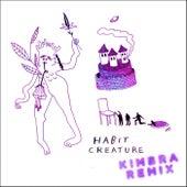 Habit Creature (Kimbra Remix) de Tōth