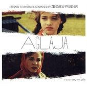 Aglaja (Original Motion Picture Soundtrack) de Zbigniew Preisner