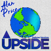 Upside (Deluxe Version) von Alan Price