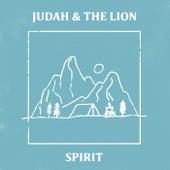 Spirit de Judah & the Lion