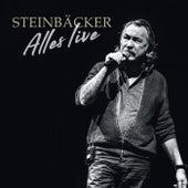 Alles live (Live) von Gert Steinbäcker