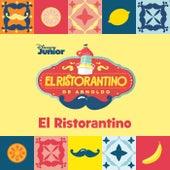 El Ristorantino (de El Ristorantino de Arnoldo) de Diego Topa