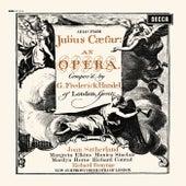 Handel: Giulio Cesare – Excerpts (Opera Gala – Volume 7) by Joan Sutherland
