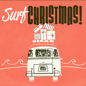 Surf Christmas! de Various Artists