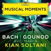 J.S. Bach, Gounod: Ave Maria (Musical Moments) de Kian Soltani