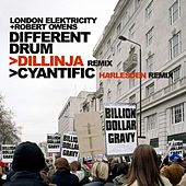 Different Drum (feat. Robert Owens) [Remix 1] by London Elektricity