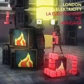 La Electricidad Me Abrigará (Single) by London Elektricity