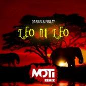 Leo Ni Leo (MOTi Remix) by Darius & Finlay