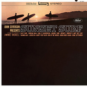 John Severson Presents Sunset Surf by Jimmie Haskell