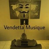 Vendetta Music von Various Artists