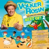 Best Of! Vol. 2 by Volker Rosin