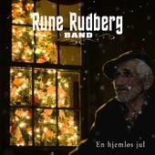 En hjemløs jul by Rune Rudberg
