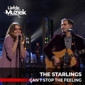 Can't Stop The Feeling (Live Uit Liefde Voor Muziek) by The Starlings