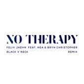 No Therapy (Black V Neck Remix) von Felix Jaehn