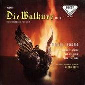 Wagner: Die Walküre (Act III) – Excerpts (Opera Gala – Volume 16) by Kirsten Flagstad