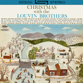 Christmas With The Louvin Brothers (Expanded Edition) by The Louvin Brothers