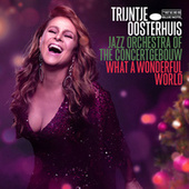 What A Wonderful World von Trijntje Oosterhuis