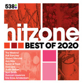 538 Hitzone - Best Of 2020 van Various Artists