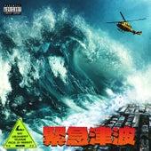 Emergency Tsunami by NAV
