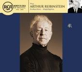 Highlights from The Rubinstein Collection de Arthur Rubinstein