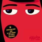 Pura Vida Sounds Compilation by Various Artists