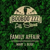 Family Affair by Booboo'zzz All Stars