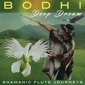 Deep Dream by Bodhi