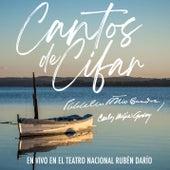 Cantos de Cifar en Vivo en el Teatro Nacional Ruben Dario (Live) de Carlos Mejia Godoy