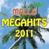Malle Megahits 2011 de Various Artists