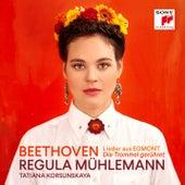 Egmont, Op. 84, No. 1: Die Trommel gerühret (Arr. for Soprano & Piano) von Regula Mühlemann