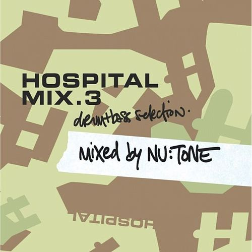 Hospital Mix 3 by Various Artists