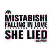 Falling in Love (Single) by Mistabishi