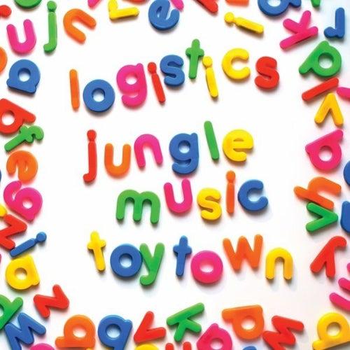 Jungle Music by Logistics
