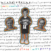 since i was young (with kesha) (MC4D remix) von Wrabel