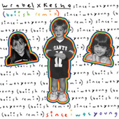 since i was young (with kesha) (boiish remix) by Wrabel