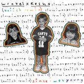 since i was young (with kesha) (boiish remix) de Wrabel