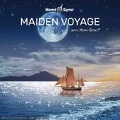 Maiden Voyage with Hemi-Sync® by Jonn Serrie