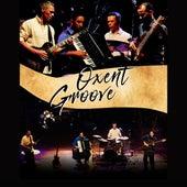 Ao Vivo no Teatro Municipal Severino Cabral von Oxent Groove