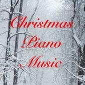 Christmas Piano Music de Christmas Piano Music