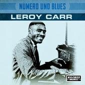 Numero Uno Blues de Leroy Carr