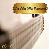 Los Trios Más Famosos Vol. 2 by German Garcia