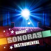 Bandas Sonoras Instrumental von Jimmy Lozano y Su Grupo
