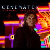 Cinematik by John Biord