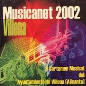 Musicanet 2002 Villena - II Certamen Musical del Ayuntamiento de Villena (Alicante) by German Garcia